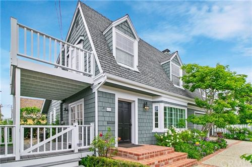 Photo of 626 Anita Street, Laguna Beach, CA 92651 (MLS # LG20129896)