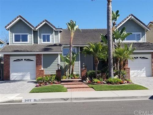 Photo of 3402 Sagamore Drive, Huntington Beach, CA 92649 (MLS # OC20127896)