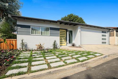 Photo of 3937 Verdugo View Drive, Glassell Park, CA 90065 (MLS # P1-1896)