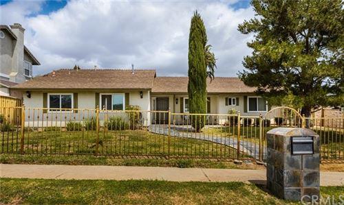 Photo of 960 N Puente Street, Brea, CA 92821 (MLS # PW21105896)