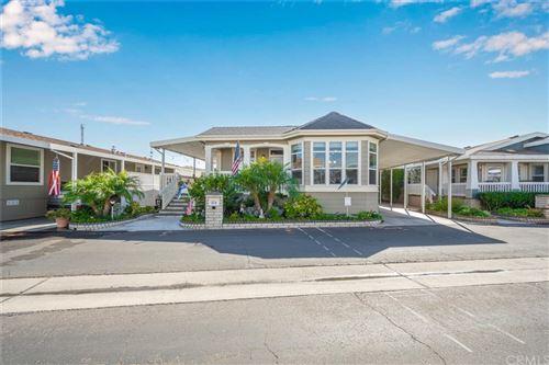 Photo of 16222 Monterey Ln #314, Huntington Beach, CA 92649 (MLS # PW21233896)