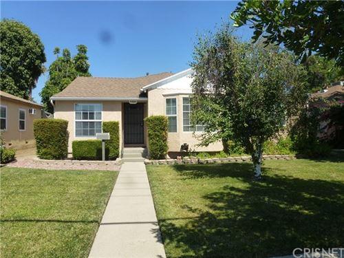 Photo of 6416 Lindley Avenue, Reseda, CA 91335 (MLS # SR20126896)