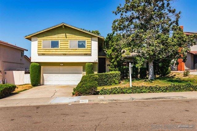 6434 Bonnie View Dr, San Diego, CA 92119 - #: 200041896