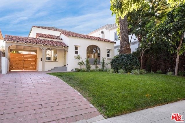 Photo of 421 S WETHERLY Drive, Beverly Hills, CA 90211 (MLS # 20600896)