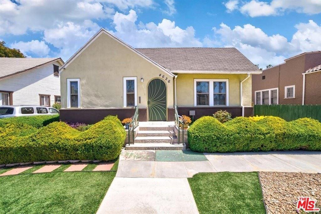 4626 9Th Avenue, Los Angeles, CA 90043 - MLS#: 21725896
