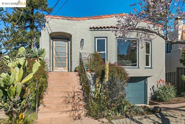 31 Maryland Avenue, Berkeley, CA 94707 - MLS#: 40938896