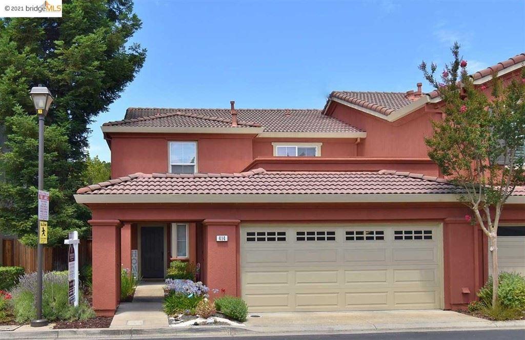 414 Regal Lily Ln, San Ramon, CA 94582 - #: 40960896