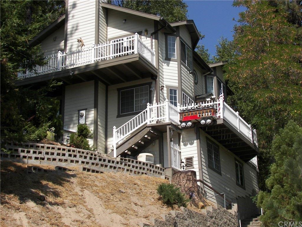 512 Wylerhorn Drive, Crestline, CA 92325 - MLS#: EV21215896