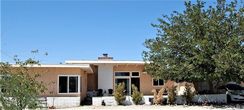 14490 Iroquois Road, Apple Valley, CA 92307 - MLS#: IV21200896