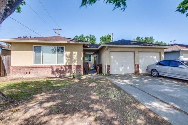 1756 Ravizza Avenue, Santa Clara, CA 95051 - #: ML81843896