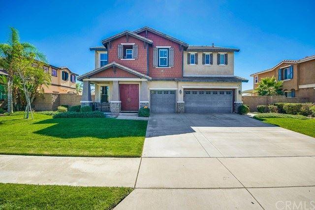 16427 Strongwood Lane, Fontana, CA 92336 - MLS#: OC20215896