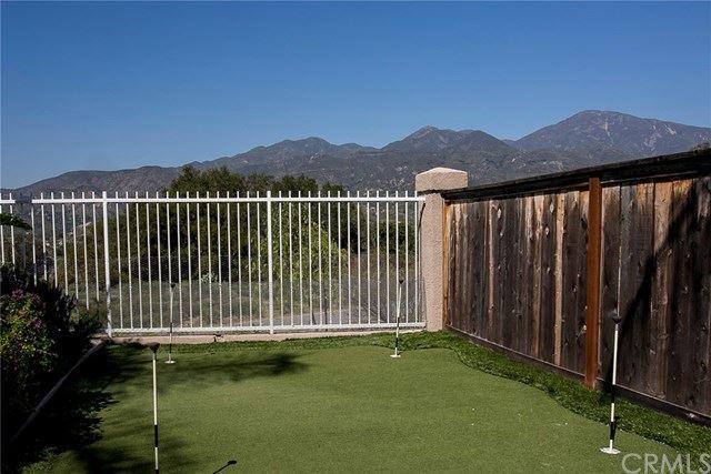 33 Vista Barranca, Rancho Santa Margarita, CA 92688 - MLS#: OC21066896