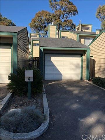 1445 Prefumo Canyon Road #4, San Luis Obispo, CA 93405 - MLS#: PI21028896
