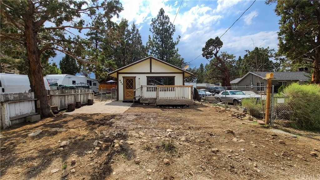 953 Spruce Lane, Big Bear City, CA 92314 - MLS#: PW21095896