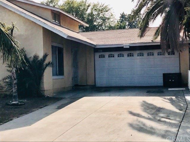 7444 Tangelo Avenue, Fontana, CA 92336 - MLS#: PW21184896