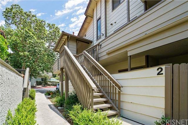 152 Maegan Place #7, Thousand Oaks, CA 91362 - MLS#: SR21148896