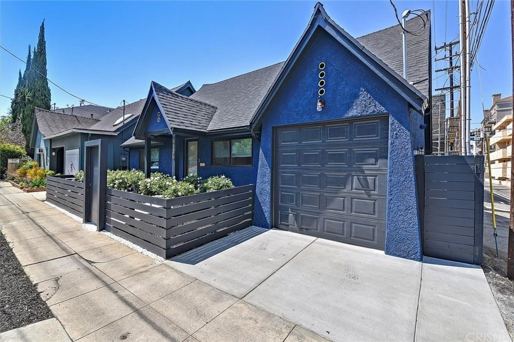 Photo of 9135 W 3rd Street, Beverly Hills, CA 90210 (MLS # SR21157896)
