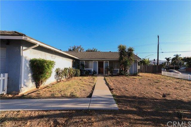 Photo of 2304 Rosemary Street, Simi Valley, CA 93065 (MLS # WS20221896)