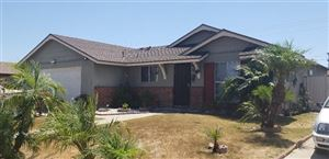 Photo of 2861 Flax DR, San Diego, CA 92154 (MLS # 190049897)