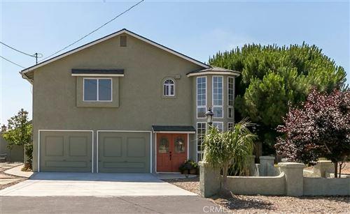 Photo of 1805 8th Street, Los Osos, CA 93402 (MLS # FR21233897)