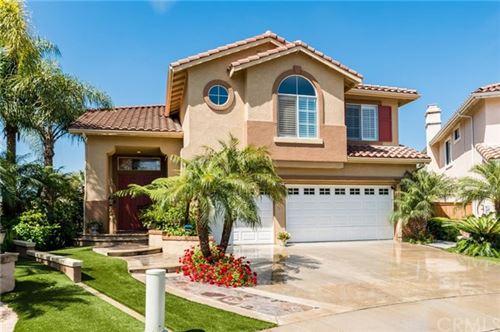 Photo of 11 Via Anta, Rancho Santa Margarita, CA 92688 (MLS # OC20098897)