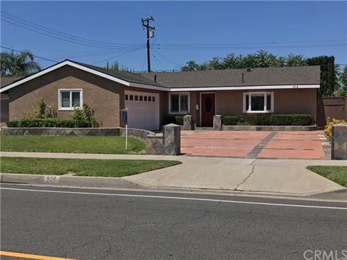 Photo of 604 N Handy Street, Orange, CA 92867 (MLS # PW20114897)