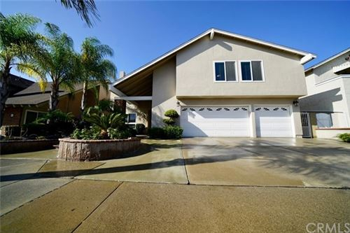 Photo of 6147 James Alan Street, Cypress, CA 90630 (MLS # PW20198897)