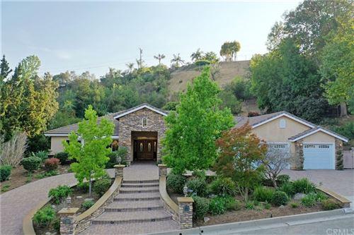 Tiny photo for 235 Verbena Lane, Brea, CA 92823 (MLS # PW21159897)