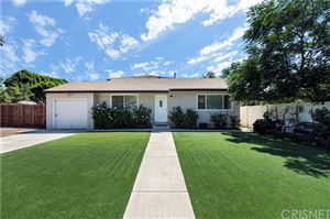 Photo of 15702 Larkspur Street, Sylmar, CA 91342 (MLS # SR19217897)