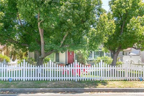 Photo of 12408 Otsego Street, Valley Village, CA 91607 (MLS # SR20112897)