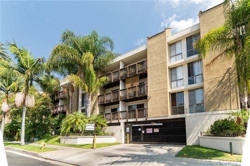 Photo of 320 S Ardmore Avenue #226, Los Angeles, CA 90020 (MLS # SR20195897)