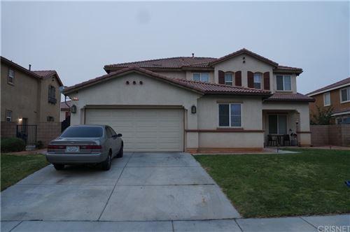 Photo of 6233 Whitney Way, Palmdale, CA 93552 (MLS # SR21210897)