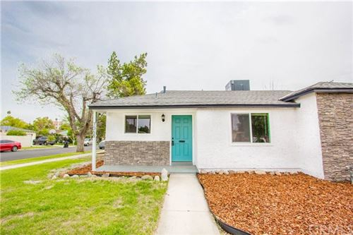 Tiny photo for 7068 Calvin Avenue, Reseda, CA 91335 (MLS # TR20059897)