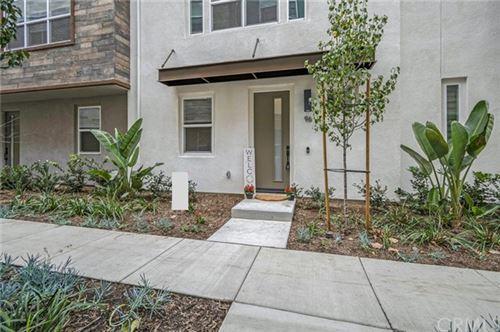 Tiny photo for 967 E Mason Lane #96, Anaheim, CA 92805 (MLS # TR21007897)