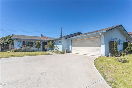 Photo of 579 Kelly Avenue, Camarillo, CA 93010 (MLS # V1-4897)