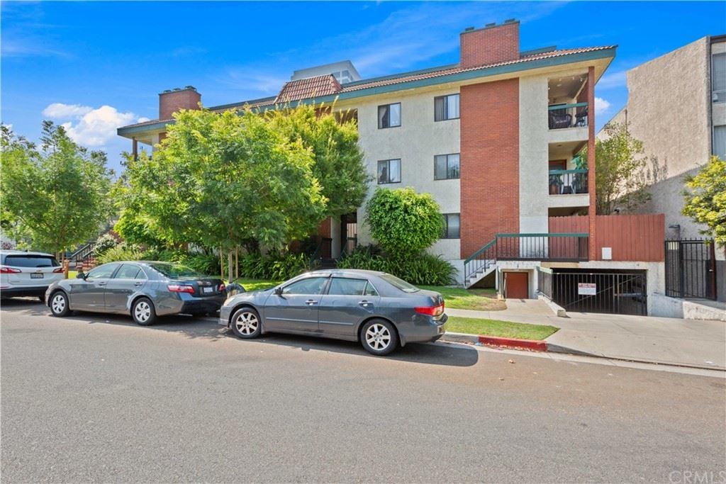 Photo of 330 Burchett Street #105, Glendale, CA 91203 (MLS # AR21147897)