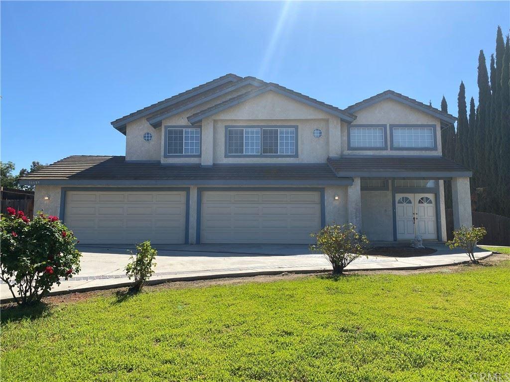 16489 Constable Road, Riverside, CA 92504 - MLS#: CV21228897