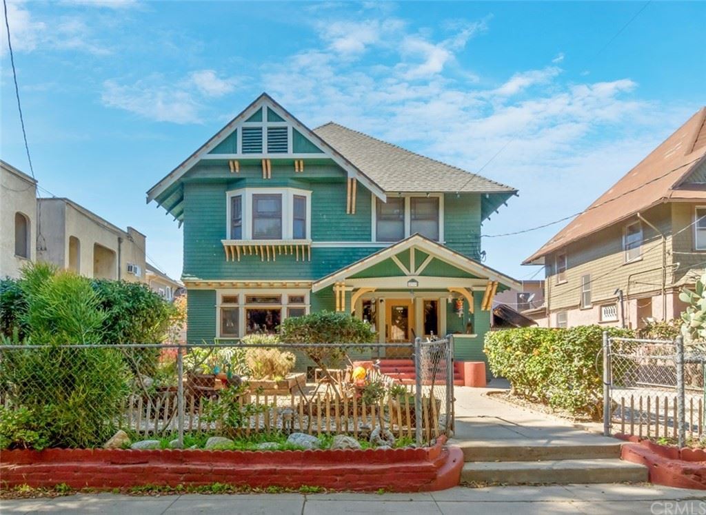 2319 S Raymond Avenue, Los Angeles, CA 90007 - MLS#: DW21036897