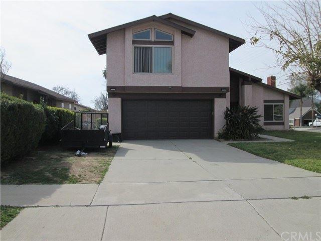 12708 Sandburg Way, Grand Terrace, CA 92313 - #: IV21050897