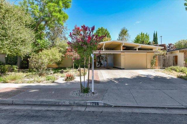 1766 Hudson Drive, San Jose, CA 95124 - #: ML81806897