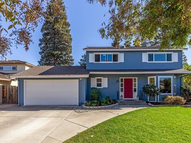 1612 Montrose Way, San Jose, CA 95124 - MLS#: ML81815897