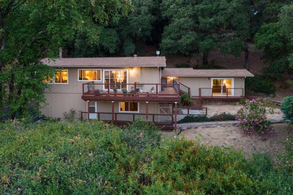22577 Riva Ridge Road, Los Gatos, CA 95033 - #: ML81852897