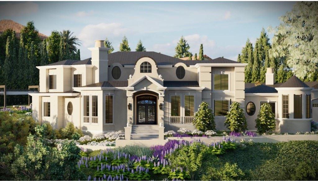 16005 Greenwood Road, Monte Sereno, CA 95030 - MLS#: ML81854897