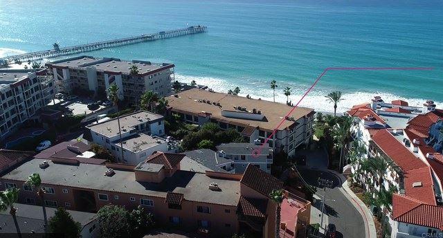 411 Arenoso Lane #A, San Clemente, CA 92672 - MLS#: NDP2003897