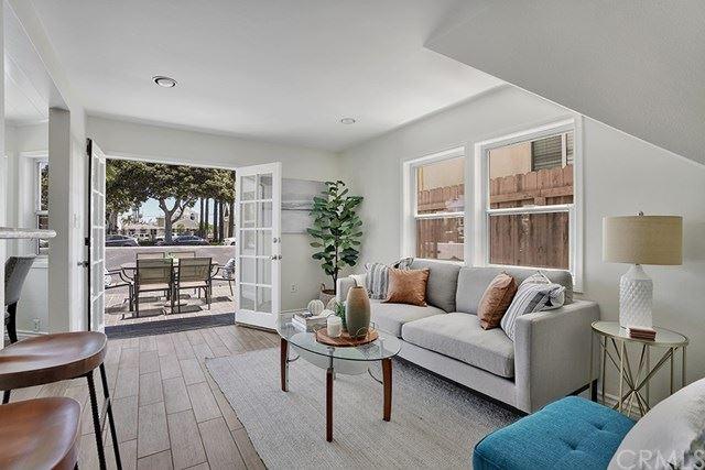 3703 W Balboa Boulevard #A, Newport Beach, CA 92663 - MLS#: NP20140897