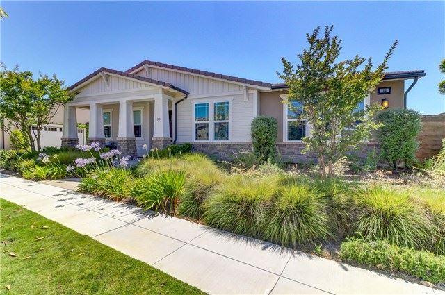 33 Cantar Street, Ladera Ranch, CA 92694 - MLS#: OC20110897