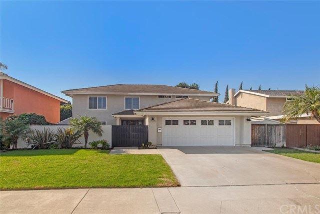 21831 Seaside Lane, Huntington Beach, CA 92646 - MLS#: OC20224897