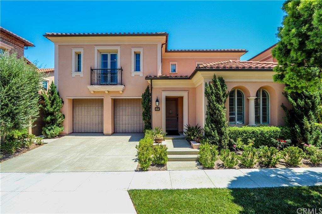 47 Umbria, Irvine, CA 92618 - MLS#: OC21153897