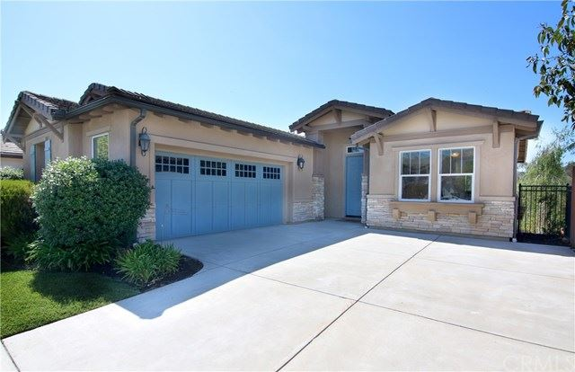 1258 Hollysprings Lane, Santa Maria, CA 93455 - MLS#: PI20081897