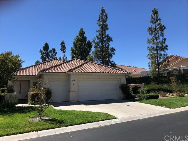 40529 Calle Galacia, Murrieta, CA 92562 - MLS#: PW20163897